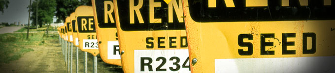 Our History - Renk Seed